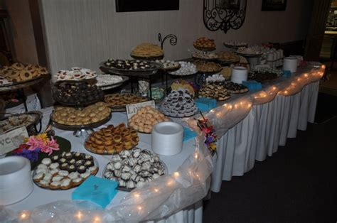 17 Best images about Cookie Table on Pinterest