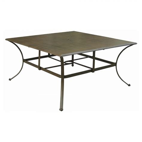 60 Square Dining Table Impressive 60 Square Dining Table 5 60 Square Dining Table Outdoor Dining Tables Outdoor Dining