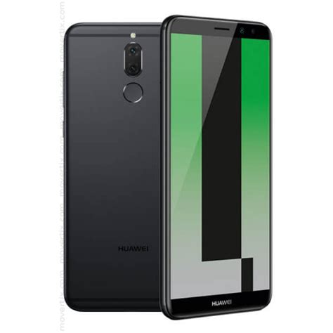 Huawei 10 Lite by Huawei Mate 10 Lite Dual Sim Black 6901443199785 Movertix Mobile Phones Shop