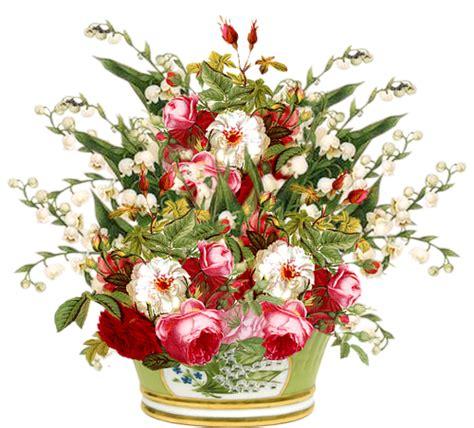 imagenes de jarrones vintage vintage victorian cestas y jarrones de flores vintage