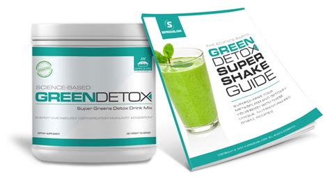 Wiseman Method Detox Define by Science Based Green Detox Review Scam By Delauer