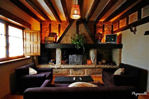 casas rurales con chimenea casa rural romantica y hotel rural con spa privado