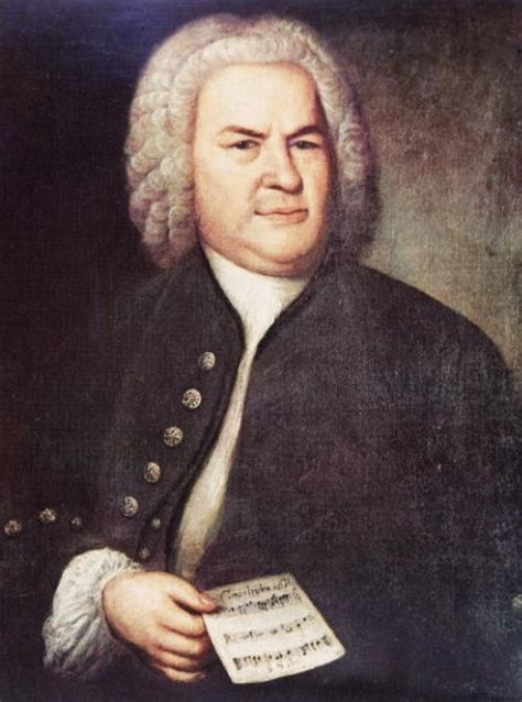 J S Bach bach in prison bach 15 facts about the great composer