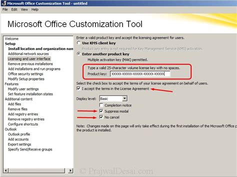 Office 2010 Uninstall Tool How To Deploy Microsoft Office 2010 Using Sccm