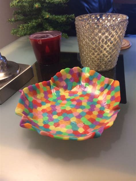 melted bead bowls melted pony bead bowl my babies
