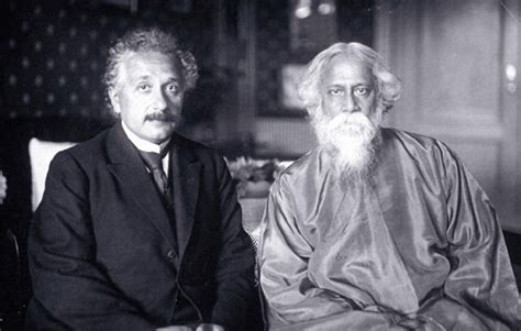 einstein biography in bengali here s why rabindranath tagore is cooler than you thought