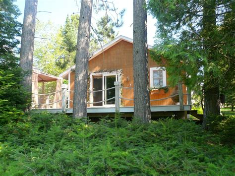 Grand Cabin Rentals by Grand Marais Vacation Rental Vrbo 438934 2 Br
