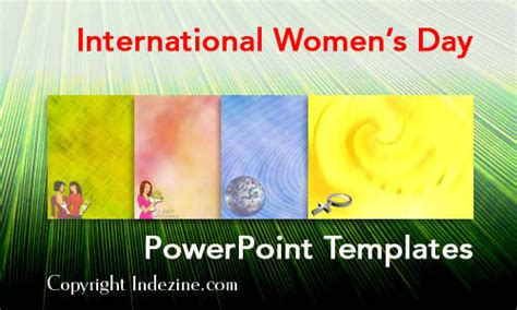 womens day ppt templates international women s day powerpoint templates