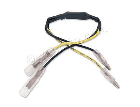 inline led resistor resistor single unit 10w inline for led indicators