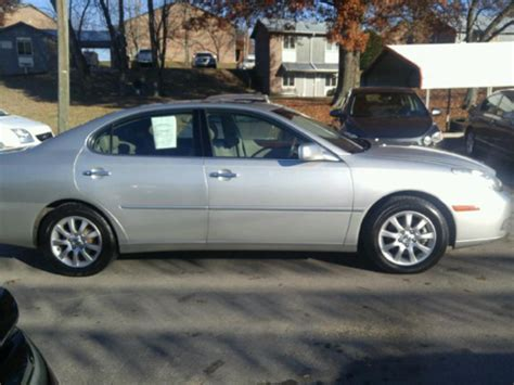Lexus Knoxville Tn Lexus For Sale Knoxville Tn Carsforsale