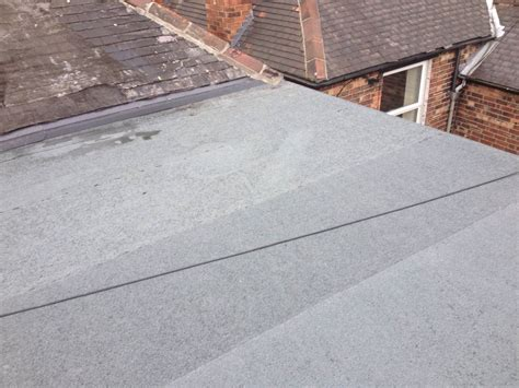 Flat Roof Replacement How To Repair A Leaking Flat Roof Once And For All