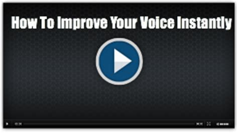 voice and falsetto