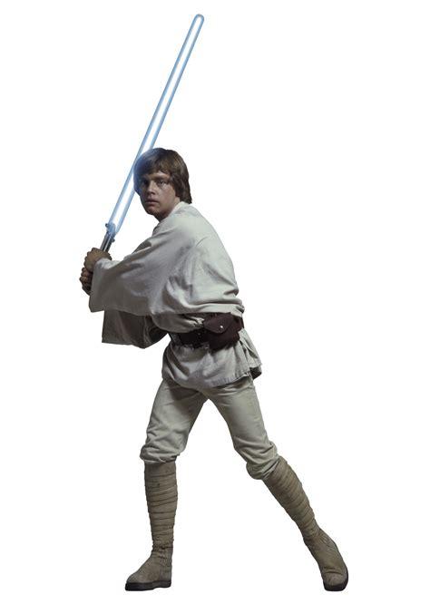 Star Wars Office Decor by 73 Quot Luke Skywalker Giant Wall Decal