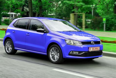 volkswagen polo 2014 2014 volkswagen polo facelift review