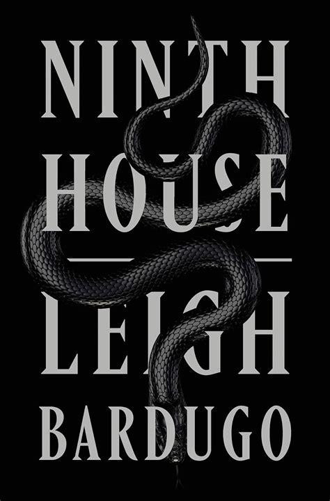 Romances em Ebook: Leigh Bardugo - Ninth House