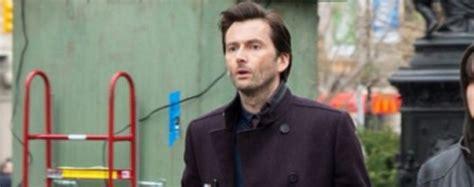 david tennant purple suit david tennant joins marvel debut in jessica jones