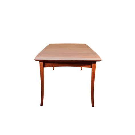 dining room table with leaves wood dining table pnw dining table with leaves robinson clark