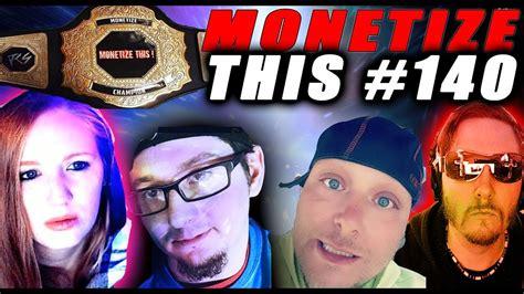 ajit pai live stream monetize this 140 chions night ajit pai lies youtube