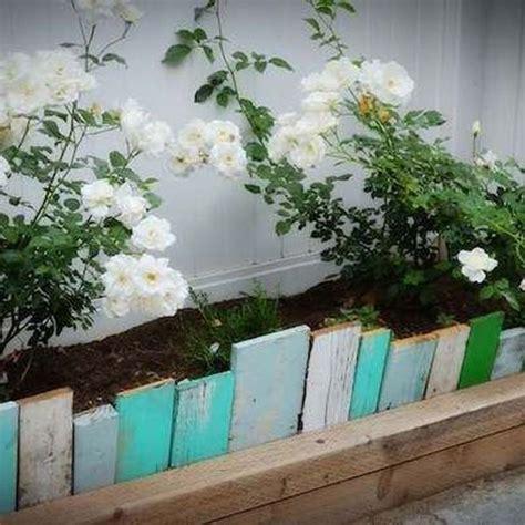 wooden garden edging ideas 66 creative garden edging ideas to set your garden apart