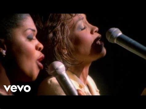 Mariah Carey Boyz Ii Men-one Sweet Day Official Video