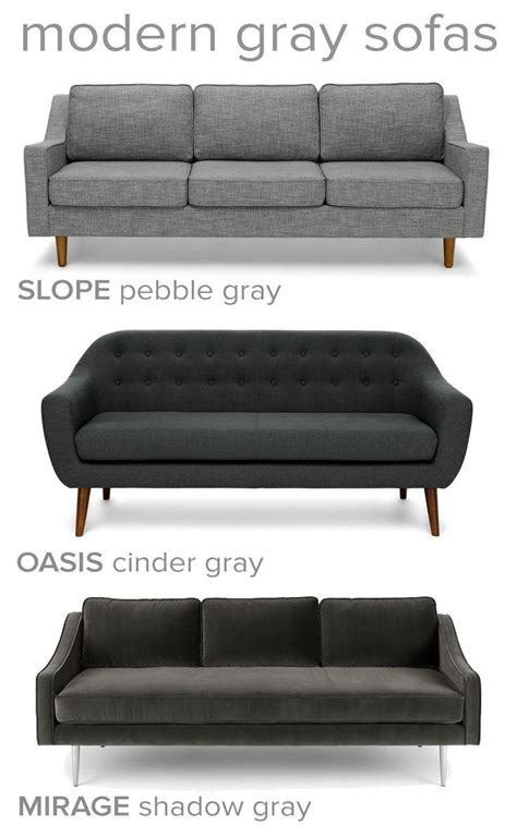 charcoal gray sofa ideas 20 choices of charcoal grey sofas sofa ideas