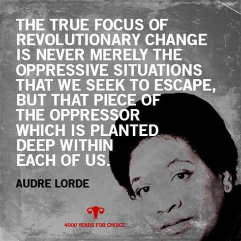 how we get free black feminism and the combahee river collective books audre lorde revolution the white be the