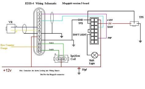 ford edis 4 wiring diagram wiring diagram