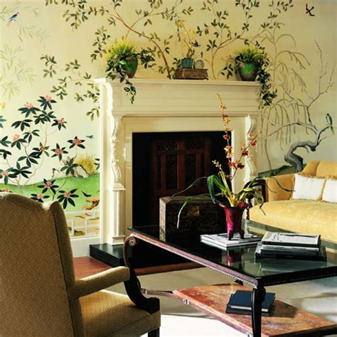 asian wall mural asian mural ur2043m by york