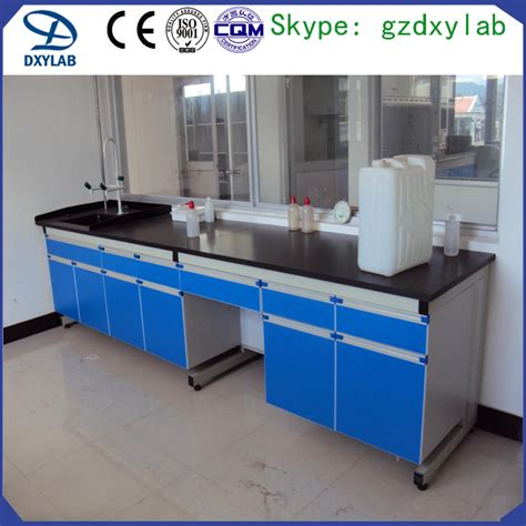 lab test bench laboratory workstation dental lab bench electrical test bench faucet test bench