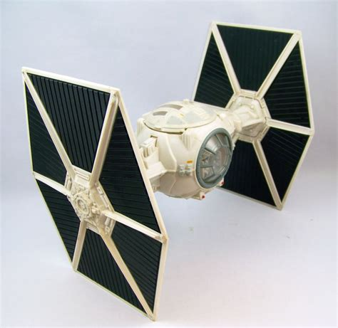 wars 30th anniversary hasbro tie fighter