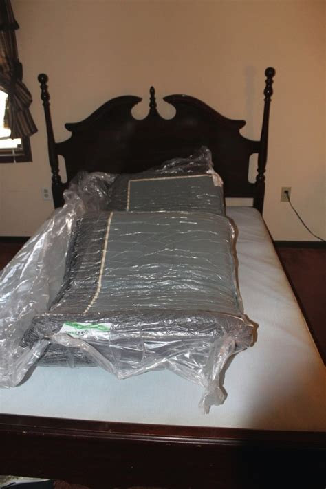 ghost bed get a supernaturally good night s sleep with ghostbed
