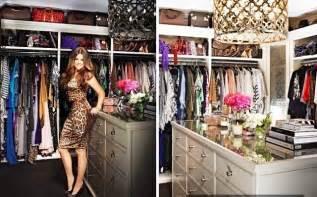 walk in closets khloe closets