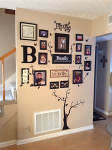 wall decor ideas awesome wall decoration idea with family pictures trendy mods com