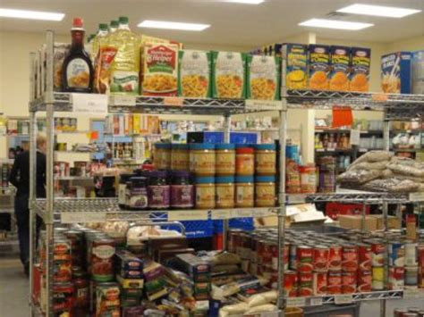 food pantry donations needed in locks