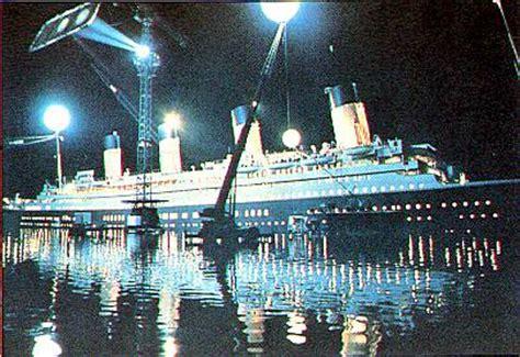 titanic film water tank rosarito beach baja california mexico