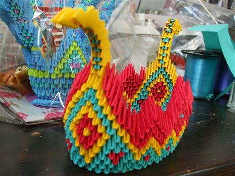 modular origami dragon boat modular origami drag album isabelle 3d origami art