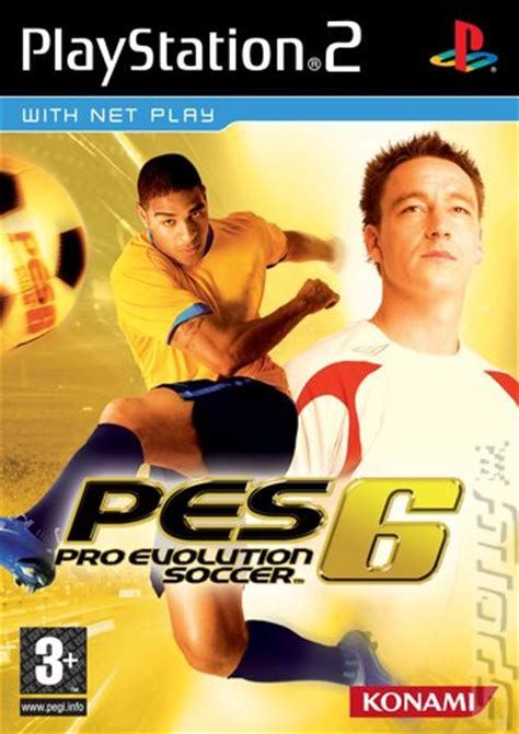 download game pes ps2 format iso pro evolution soccer 6 europe iso