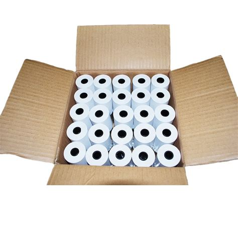 roll paper receipt templates rbhk 2 1 4 x 50 thermal receipt paper register