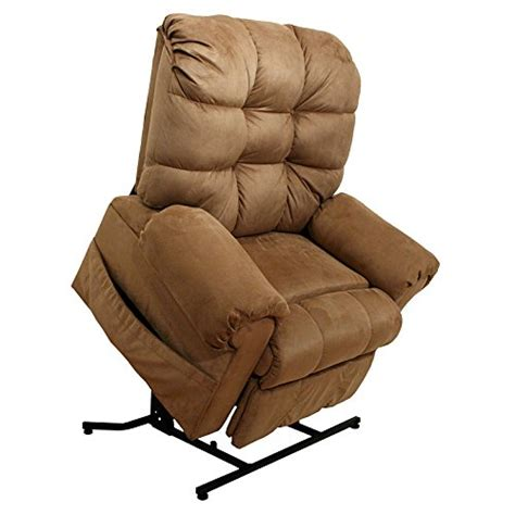 Power Recliner Deals Review Catnapper Omni Power Lift Lay Out