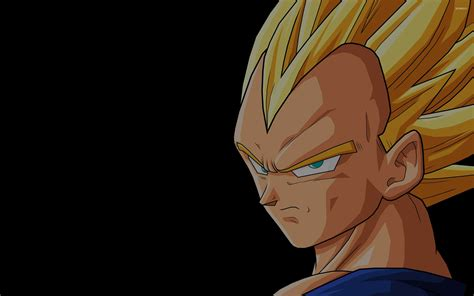 wallpaper dragon ball z vegeta vegeta dragon ball z wallpaper anime wallpapers 7356