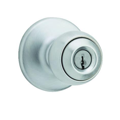 weiser elements gac531y yukon keyed entry door knob set