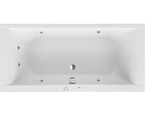 whirlpool 180x80 whirlpool vista 180x80 cm weiss kaufen bei hornbach ch
