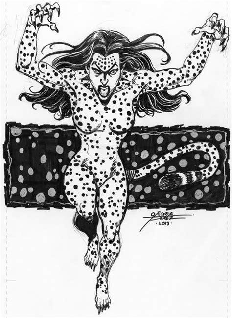 cheetah girl coloring page cheetah color page cheetah coloring pages home animal