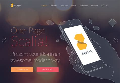 theme wordpress landing page free 20 best landing page wordpress themes for apps products