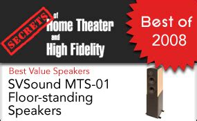 secrets best of 2008 product awards hometheaterhifi
