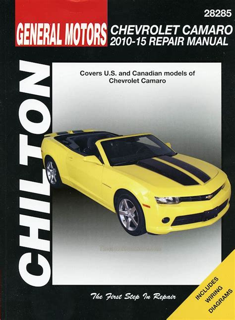 car engine manuals 1977 chevrolet camaro free book repair manuals chevrolet camaro service repair manual 2010 2015 by chilton