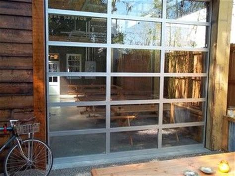 View Aluminum Garage Doors by 1000 Images About Garage On Ultimate Garage