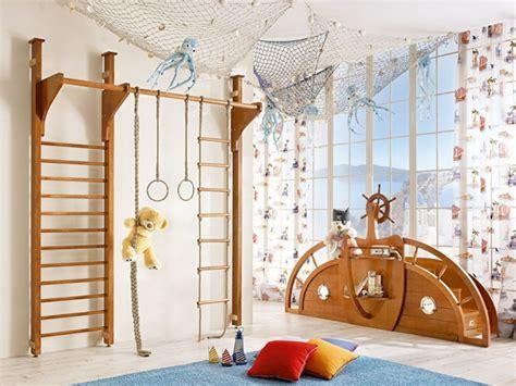 kinderzimmer klettern kinderzimmer gestalten maritime deko und m 246 bel caroti