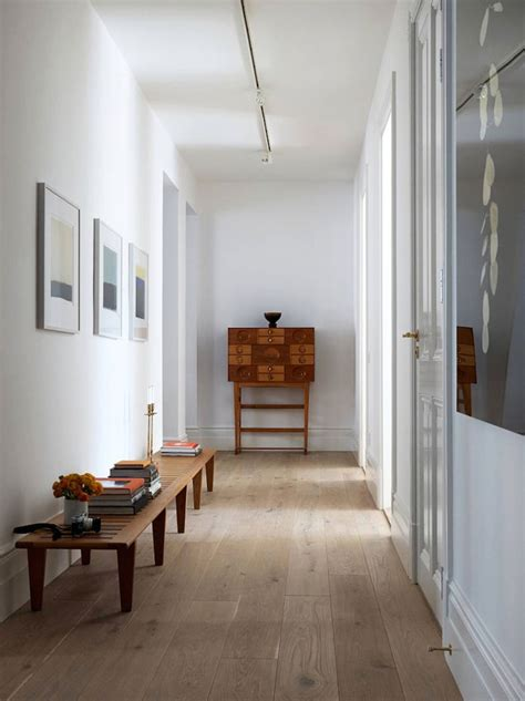 contemporary and elegant swedish apartment nordicdesign