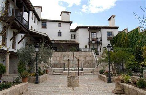 appartamenti madrid economici hotel economici a chinchon a partire da 44 destinia